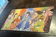 Load image into Gallery viewer, Hanamikoji Playmat