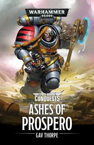 Space Marine Conquests: ASHES OF PROSPERO (PB)