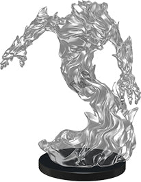 Pathfinder Deep Cuts Unpainted Miniatures: W5 Medium Fire Elemental