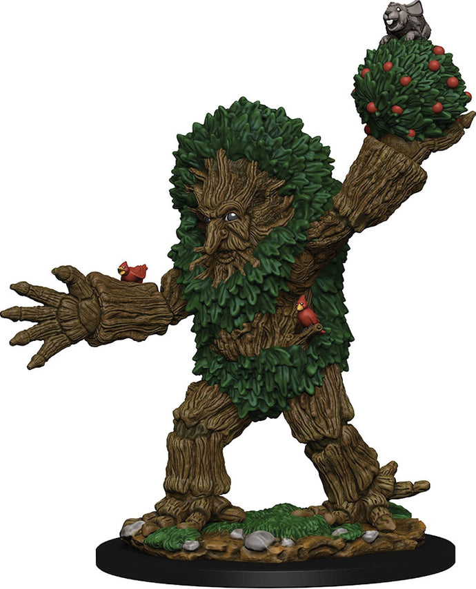 WizKids Wardlings: W3 Tree Folk