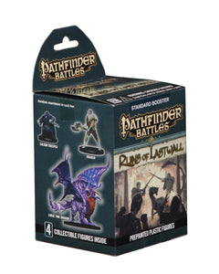 Pathfinder Battles: Ruins of Lastwall SINGLE Booster