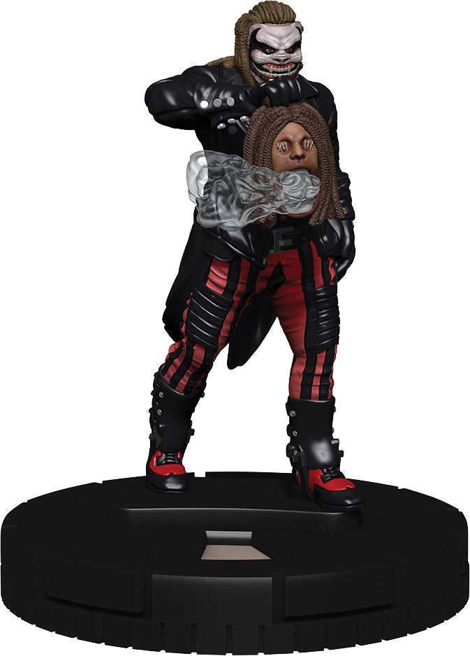 WWE HeroClix: W2 `The Fiend` Bray Wyatt Expansion Pack