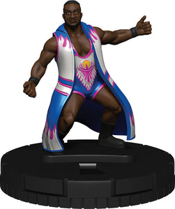 WWE HeroClix: W2 Big E Expansion Pack
