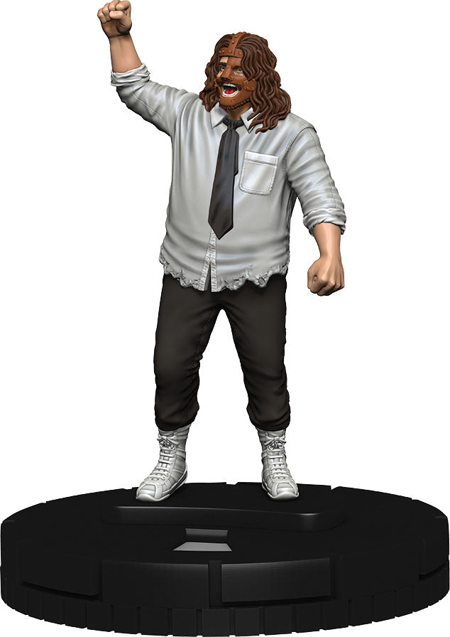WWE HeroClix: W2 Mankind Expansion Pack