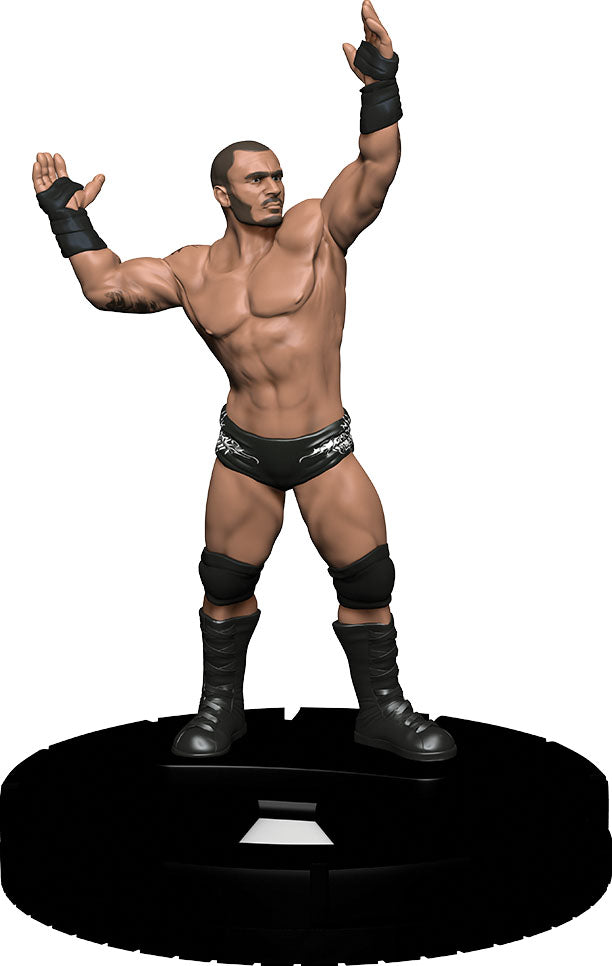 WWE HeroClix: W2 Randy Orton Expansion Pack