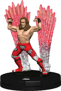 WWE HeroClix: W2 Shawn Michaels Expansion Pack