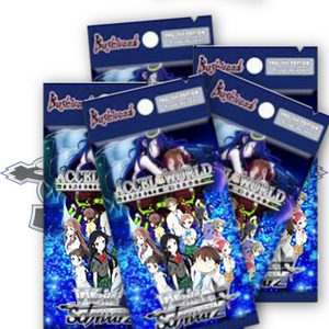 Accel World: Infinite Burst Booster