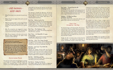 Load image into Gallery viewer, Adventures in Middle Earth Bree-land Region Guide