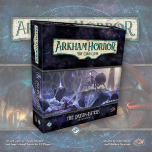 The Dream Eaters (Arkham Horror LCG)