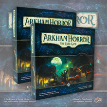 Load image into Gallery viewer, Arkham Horror: The Card Game