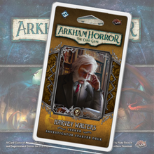 Load image into Gallery viewer, Arkham Horror Investigator Starter Deck - Set of 5 (Arkham Horror LCG)