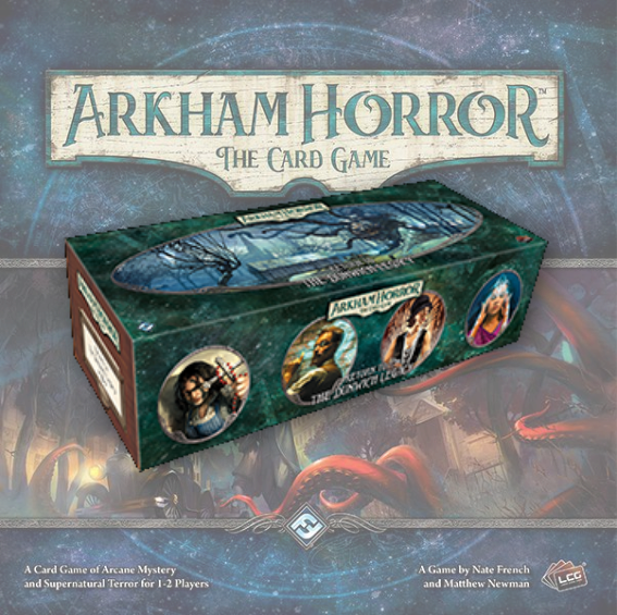 Return to the Dunwich Legacy (Arkham Horror LCG)