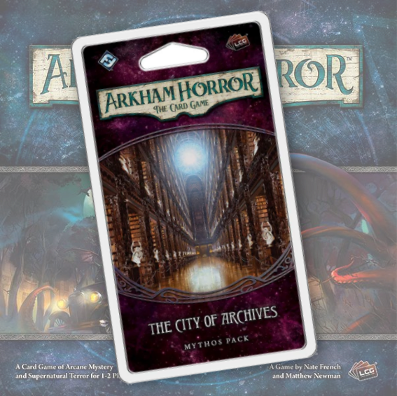 The City of Archives (AH: Forgotten Age Cycle 4)