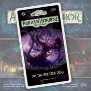 For the Greater Good (AH: Circle Cycle 3)