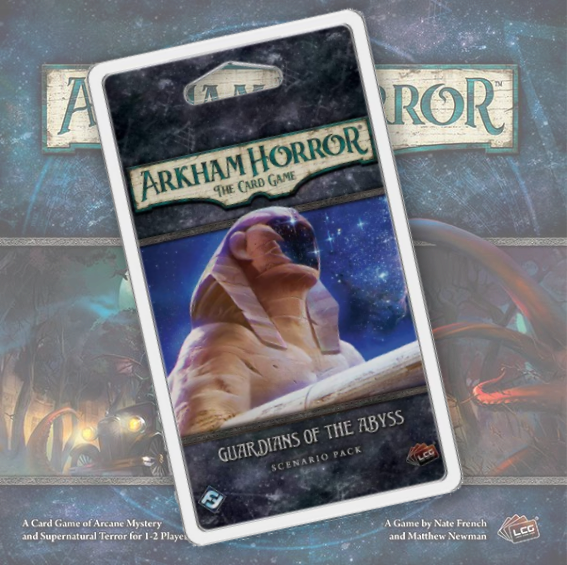 Guardians of the Abyss (Arkham Horror LCG)