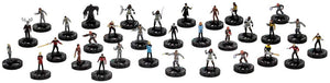 Star Trek HeroClix: Next Generation To Boldly Go booster