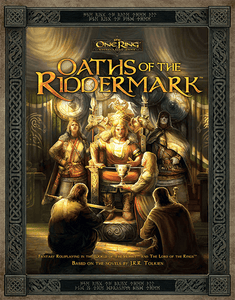 Oaths of the Riddermark