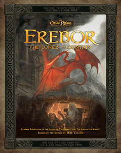Erebor: The Lonely Mountain