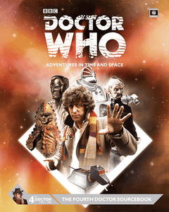 The Fourth Doctor Sourcebook
