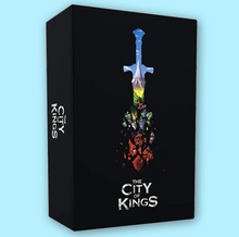 Load image into Gallery viewer, City of Kings - Retail Version