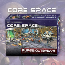 Load image into Gallery viewer, Core Space Expansion: Purge Outbreak