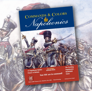 Commands & Colors - Napoleonics