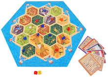 Load image into Gallery viewer, Catan (2015 Refresh)