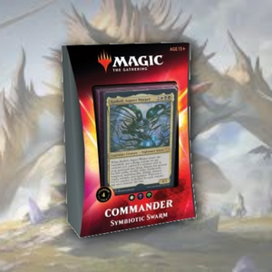 Magic: Commander 2020