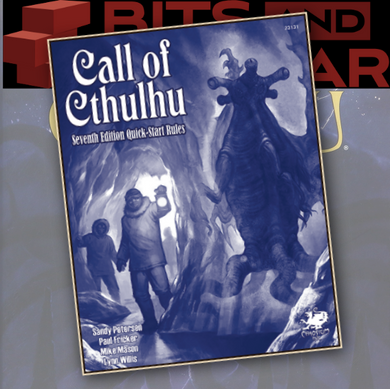 Call Of Cthulhu Fan Boy Three