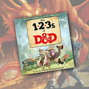 123s of D & D (Dungeons & Dragons)