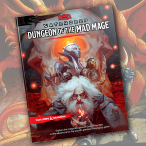 Dungeon of the Mad Mage (Dungeons & Dragons)