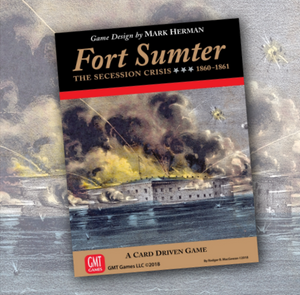 Fort Sumter The Secession Crisis 1860-1861