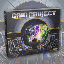 Load image into Gallery viewer, Gaia Project: a Terra Mystica Game