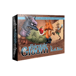 Gloom: Fairytale