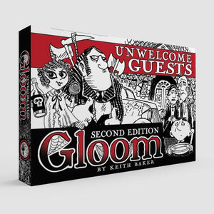 Gloom: Unwelcome Guests