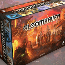 Load image into Gallery viewer, Gloomhaven