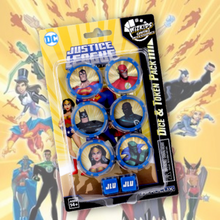Load image into Gallery viewer, Justice League Unlimited Tokens