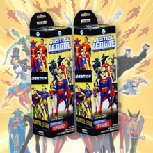 Load image into Gallery viewer, Justice League Unlimited Booster (DC HeroClix)