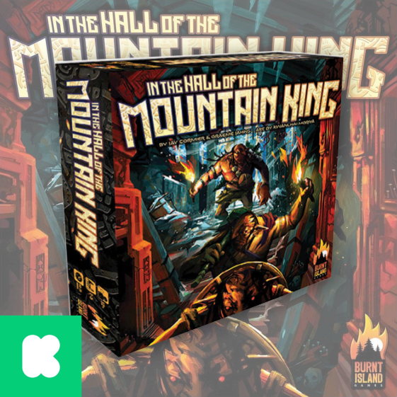 Hall of the Mountain King (KS)