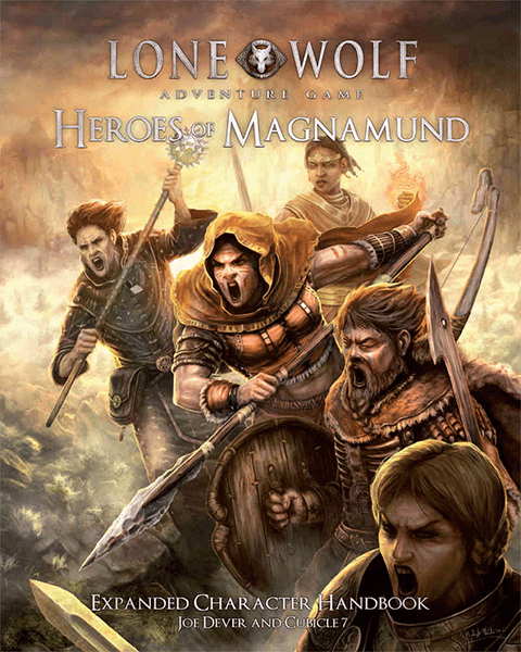 Heroes of Magnamund