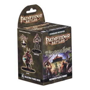 Pathfinder Battles: Kingmaker SINGLE Booster