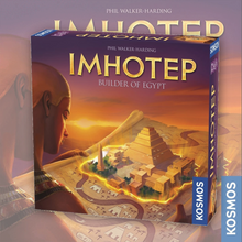 Load image into Gallery viewer, Imhotep