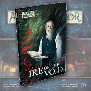 Ire of the Void (Arkham Horror Novella)