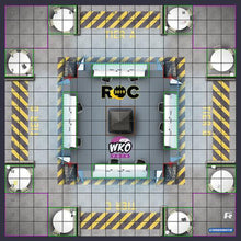 Load image into Gallery viewer, ROC Battle Royale mat - Prison Control room