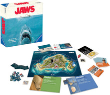 Load image into Gallery viewer, Jaws - The Game