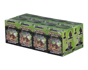 Pathfinder Battles: Jungle of Despair 8 Ct. Booster Brick