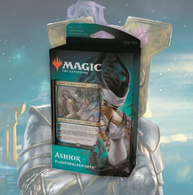 Load image into Gallery viewer, Theros Beyond Death Planeswalker Deck