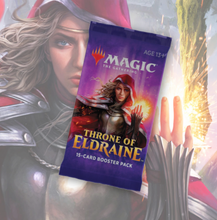 Load image into Gallery viewer, Throne of Eldraine Booster