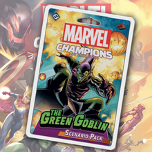 Load image into Gallery viewer, Green Goblin (Marvel Champions LCG)