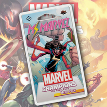 Load image into Gallery viewer, Ms Marvel (Marvel Champions LCG)